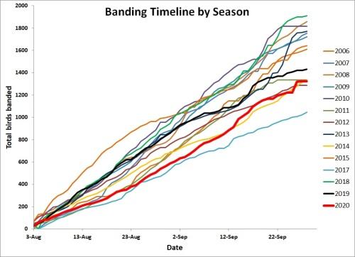 Banding chart_2020